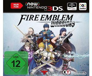 Fire Emblem Warriors [nur für New 3DS] [Prime]