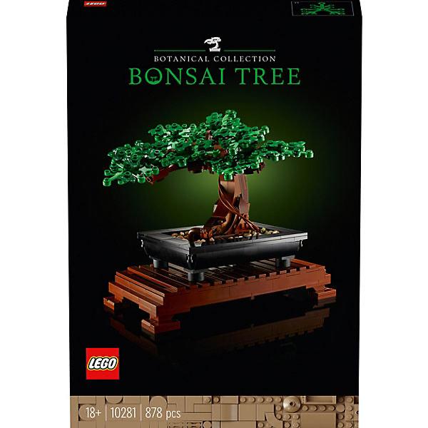 Lego Bonsai 10281 zum Bestpreis