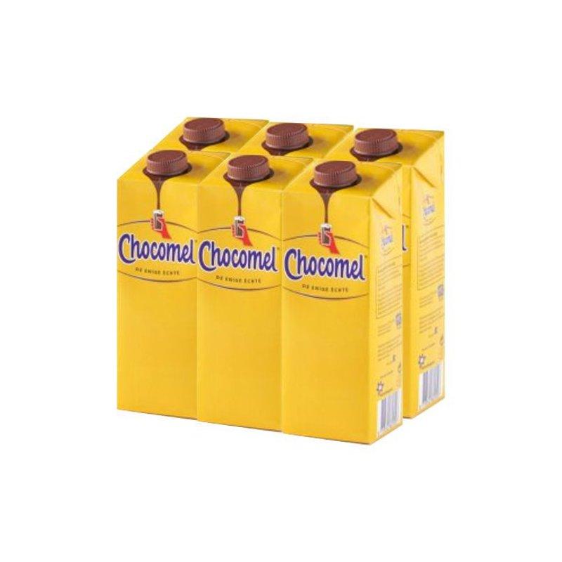 [Marktkauf Minden-Hannover] 3x Chocomel 1l Tetrapack für 3,38€ (Stückpreis = ca.1,12€)