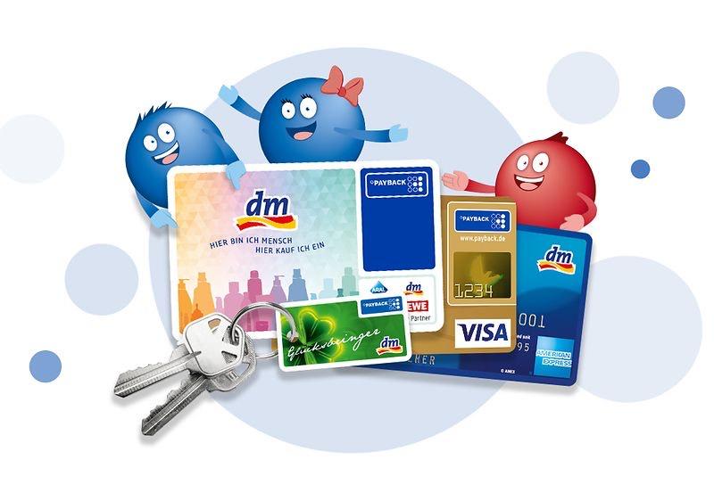 [Payback] 20fach punkten bei DM ab 2€ | gültig bis zum 21.03.2021