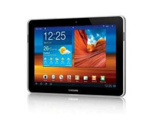 Samsung Galaxy Tab 10.1N 3G+Wifi 16 GB pure white (319,50 € - vk-frei)