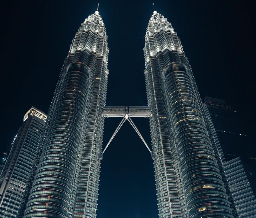 Flüge: Kuala Lumpur / Malaysia (bis Nov) Hin- und Rückflug mit Turkish Airlines von Nürnberg, Stuttgart und Friedrichshafen ab 386€