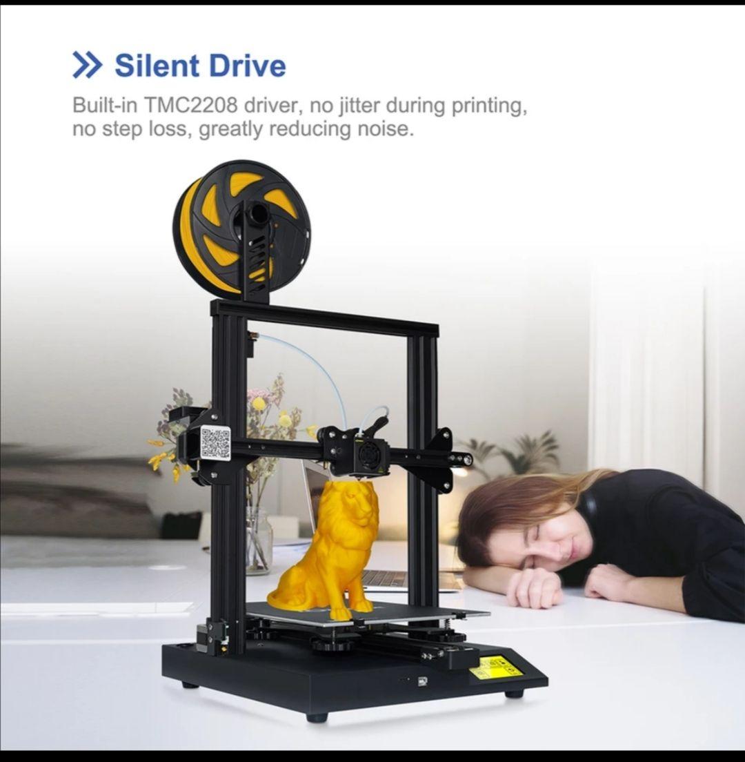 Einsteiger 3D Drucker Lotmaxx 3d Drucker Kit Maschine
