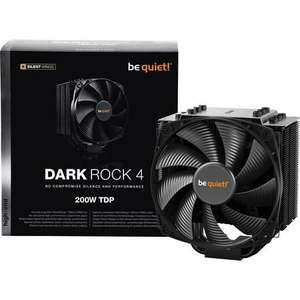 be quiet! Sammeldeal: Dark Rock 4 53,03€/ Pure Power 11 700W 79,63€ / Pure Base 500 53,94€ / Pure Loop 240 78,45€ / System Power 600W 46,53€