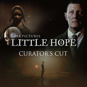 (PS4/Xbox) The Dark Pictures Anthology: Little Hope - Curator's Cut (Kostenloses DLC)