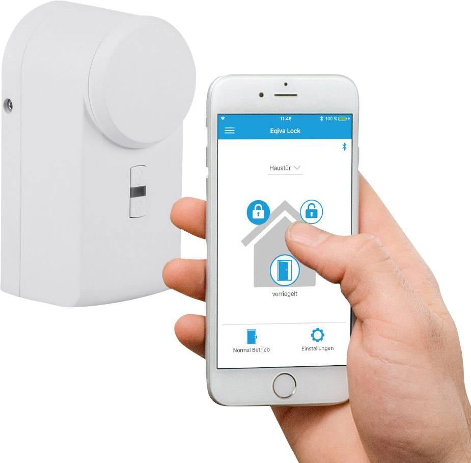 Eqiva Bluetooth Smart Türschlossantrieb