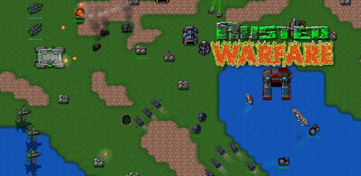 [Google Play Store] 4 Spiele preisreduziert | Rusted Warfare | BlackJack Trainer | 7Days | Buff Knight |