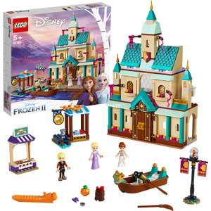 LEGO Disney Princess Schloss Arendelle 41167 (521 Teile) [ALTERNATE]