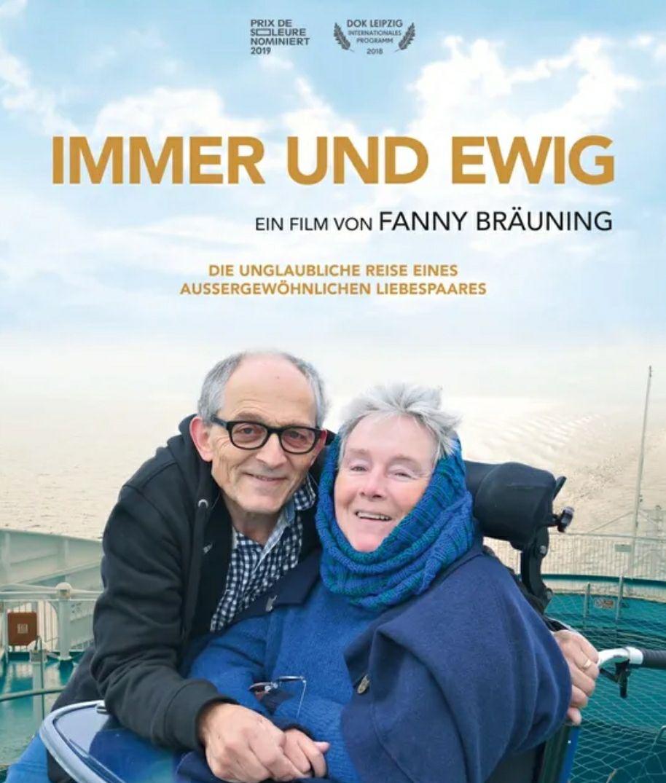 """[3Sat Mediathek] Preisgekrönte Dokumentation """"Immer und ewig"""" kostenlos streamen [IMDb Wertung 7.9]"""