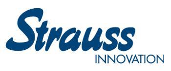 Strauss Innovation - Versandkostenfrei bestellen  - nur heute