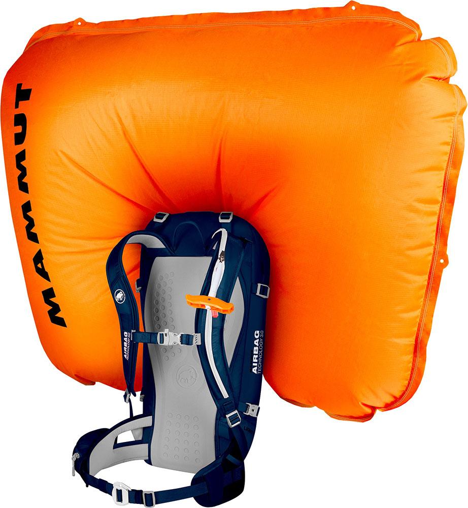 (Sport Praxenthaler) Mammut Light Removable Airbag 3.0 30L Lawinenrucksack