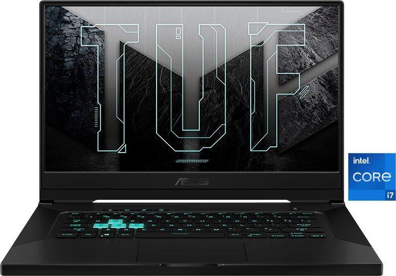 "[Otto] Asus TUF Gaming Laptop 15,6"" i7 11370H RTX 3070 512SSD 16GB RAM 144 Hz lieferbar ab Juni"