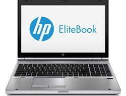Hewlett-Packard HP EliteBook 8570p @ Amazon WHD