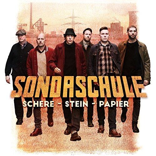 (prime) Sondaschule Schere - Stein - Papier (Audio-CD)