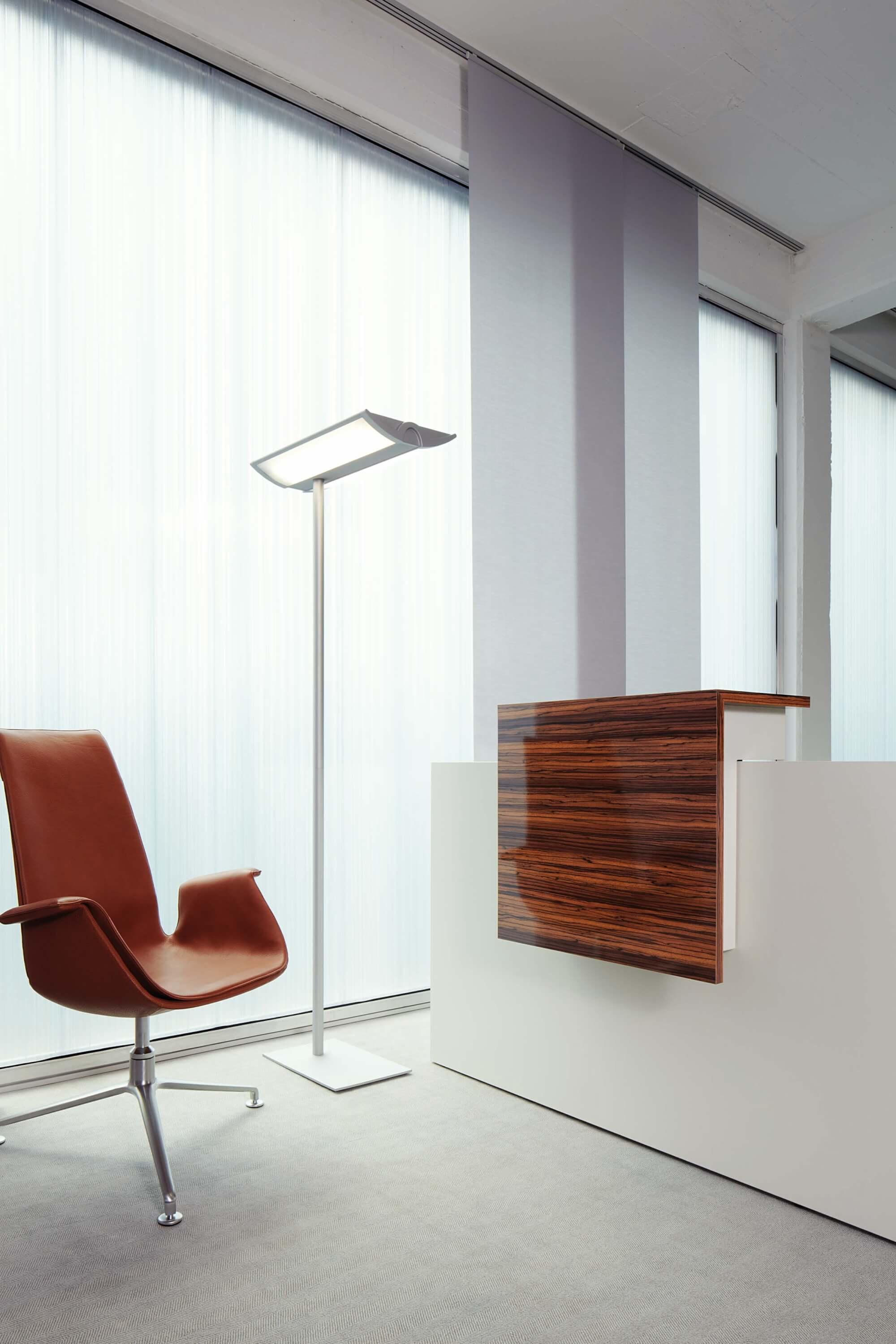 Energiespar-Stehlampe MAULavior