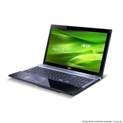 Acer Aspire V3-571-53218G75 für nur 447,- EUR inkl. Versand! [B-Ware]