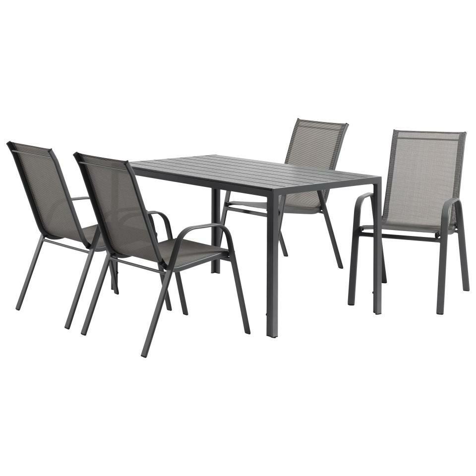 Preisfehler! Gartenmöbel-Set beim Dänischen Bettenlager