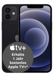 Apple iPhone 12 (128GB) vers. Farben mit Vodafone Smart L+ (15GB/20GB LTE, VoLTE, WLAN Call) für 203,99€ Zuzahlung & mtl. 34,91€ Grundgebühr