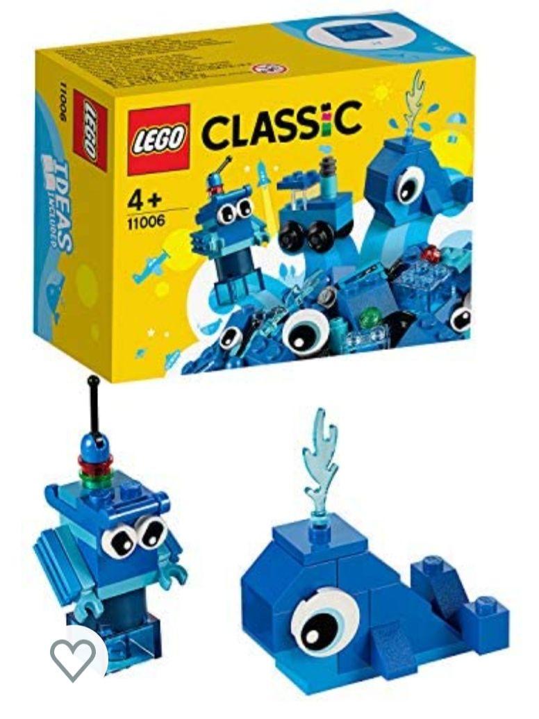 Prime Kunden Amazon Lego Lernstarter Set 11006