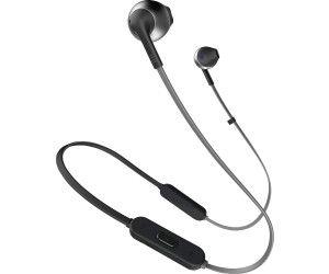 JBL Tune 205 BT, In-ear Kopfhörer Bluetooth Schwarz [Saturn & Mediamarkt Abholung]