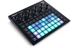 Novation Circuit Tracks Groovebox [Musikinstrumente]