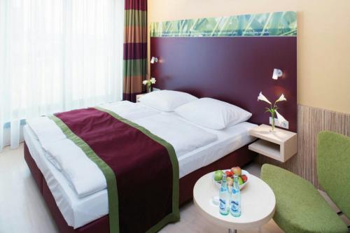 Frankfurt: 4* Hotel 42 EUR statt >90 EUR