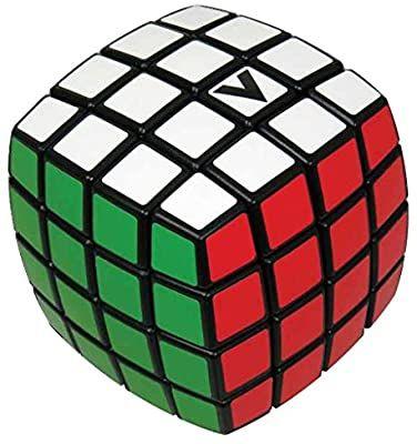 [Amazon Prime] GIGAMIC V-Cube 4x4, Zauberwürfel, Speedcubing, gewölbt