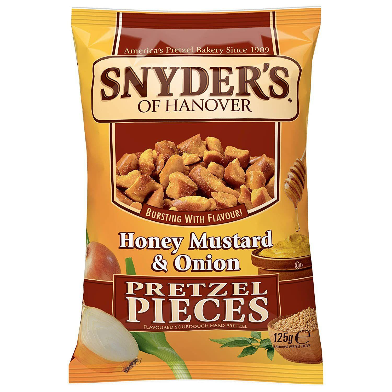 Snyder's of Hanover Pretzel Pieces(Honey Mustard & Onion) [Rossmann]