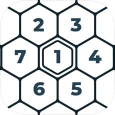 iOS Number Mazes: Rikudo Puzzles ohne in App Käufe