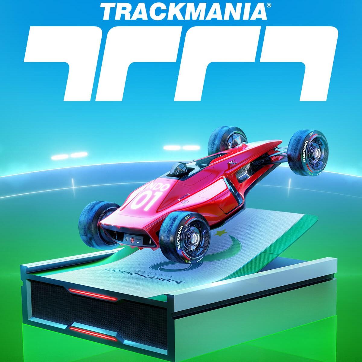 3 Monate Trackmania (2020) Club Access kostenlos für Prime Gaming/Amazon Prime Abonnenten
