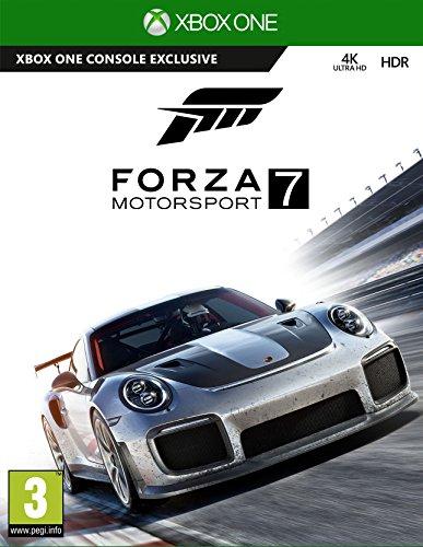 Forza Motorsport 7 (Xbox)