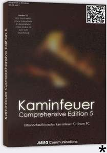 (PC) Kaminfeuer Simulator - Comprehensive Edition 5