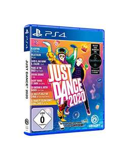 (Prime) Just Dance 2020 - [PlayStation 4] Ps4