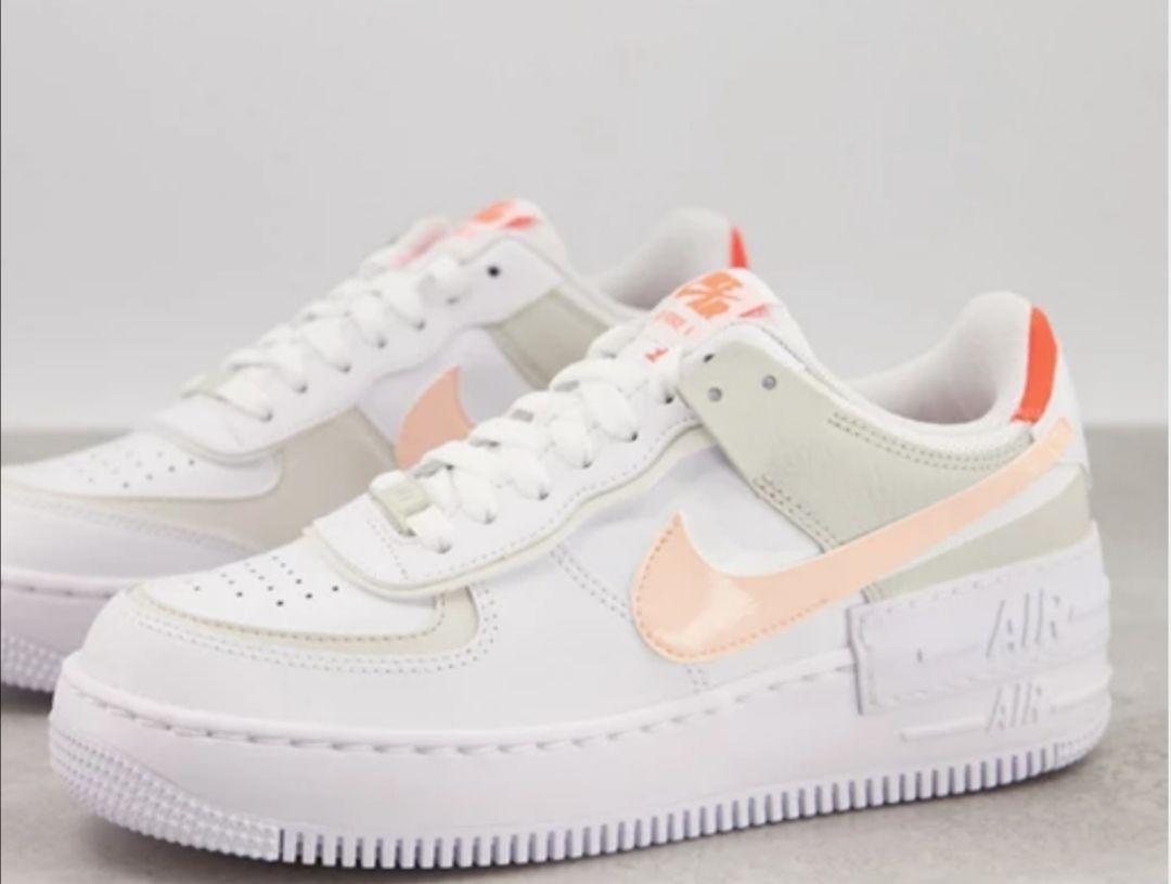 Nike – Air Force 1 Shadow – Sneaker Asos 20% für Neue Kunden - 15€ ab 100€ für alle