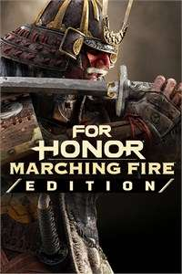 For Honor Marching Fire Edition und andere Versionen Xbox One