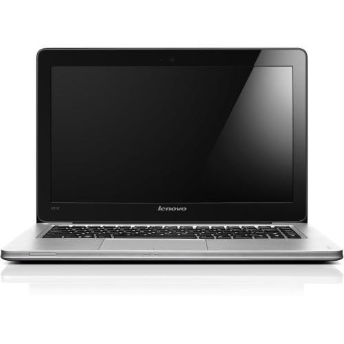[Amazon WHD] Lenovo IdeaPad U310 33,8 cm (13,3 Zoll) Ultrabook (Intel Core i5 3317U, 1,7GHz, 4GB RAM, 500GB HDD, 32GB SSD, Win 7 HP) grau