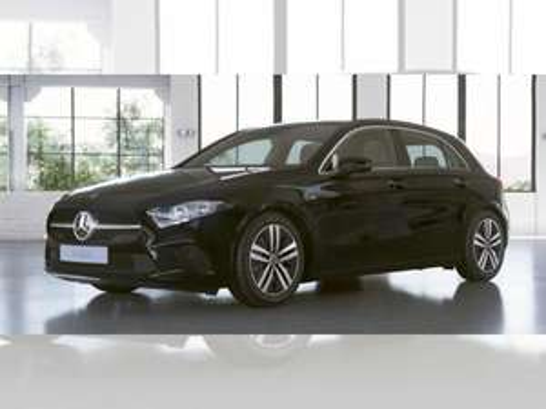 [Privatleasing GdB 50] Mercedes-Benz A 250 e Hybrid-Kompaktlimousine für effektiv 223,96€ mtl, 24 Mon, 10tkm, LF 0,52