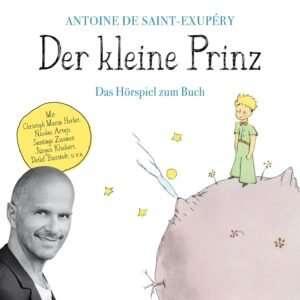 5 Kinderhörbücher | Der kleine Prinz, Conni, Petronella Apfelmus, Tafiti, Der kleine Muck