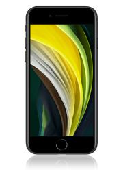 iPhone SE 64GB + 6 Monate MD Telefonica Unlimited Flat für insgesamt 439€, danach 19,99€ monatlich, monatlich kündbar