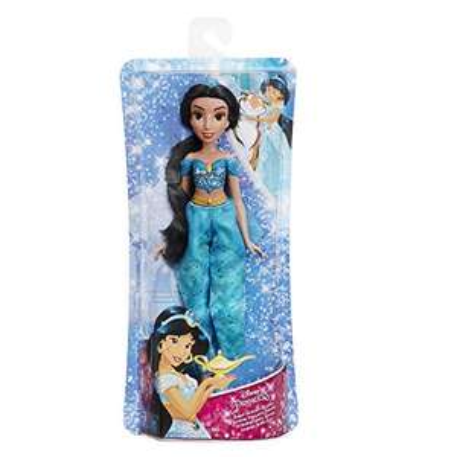 [Amazon Prime] Sammeldeal, Hasbro, Disney Prinzessinnen, z. B. E4163ES2 Jasmin, E4158ES2 Cinderella usw.