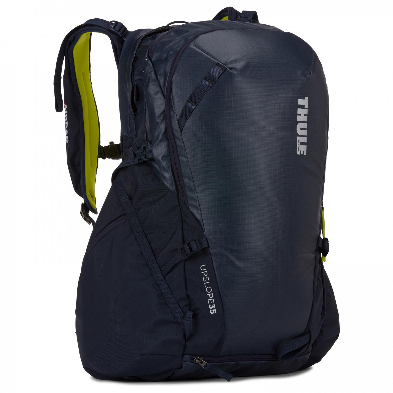 (Bergfreunde) Thule Upslope 35 (Skitouren-) Rucksack (Airbag ready)