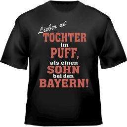 Anti Bayern Fan Shirt
