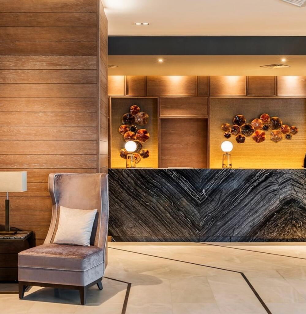 Porto, Portugal: 5*Crowne Plaza - 2 Personen Superior-Doppelzimmer inkl. Frühstück & Weinprobe / gratis Storno / bis März 2022