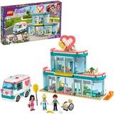 LEGO Friends Krankenhaus von Heartlake City 41394 (379 Teile) [ALTERNATE]