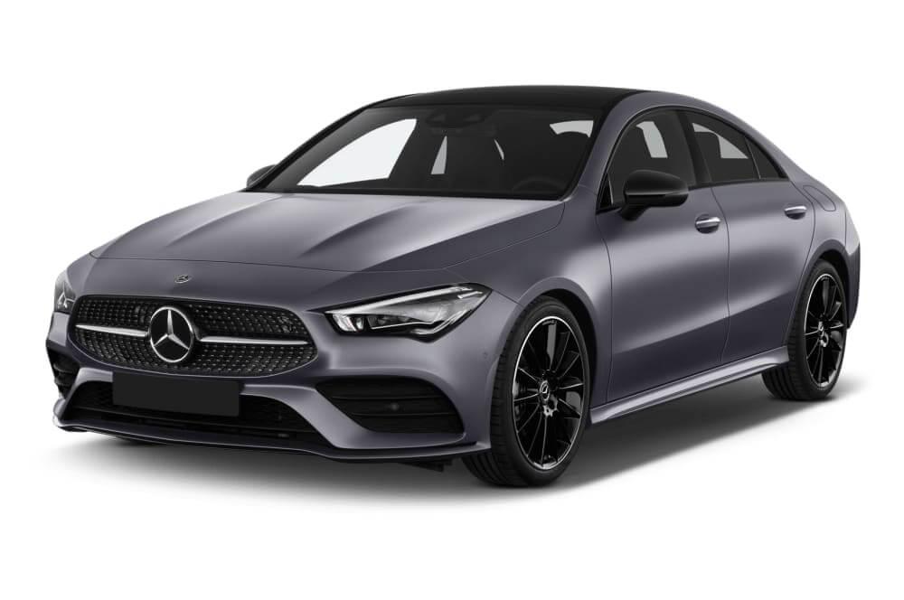 Gewerbeleasing Mercedes-Benz CLA Coupé 250 e DCT = € 175,- Netto/Monat