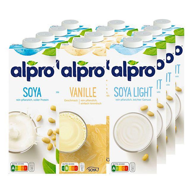 [Kaufland] Alpro Soja Drink im Angebot + Coupon