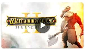 Warhammer Quest 2: The Ende Times