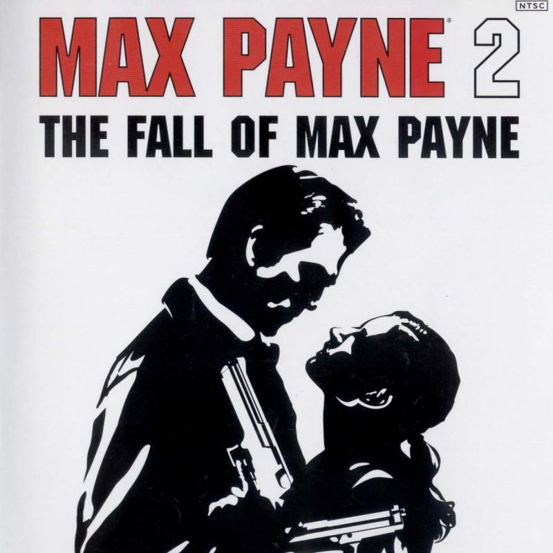 Max Payne 2: The Fall of Max Payne (Steam) für 1,39€