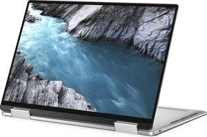 """Dell Sales Week: z.B. XPS 13 9310 2-in-1 (13.4"""", FHD+, IPS, Touch, 400cd/m², i7-1165G7 + Iris Xe, 16/512GB, 2x TB4, 51Wh, Win10, 1.32kg)"""