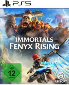 Immortals Fenyx Rising (PS5) für 33,85€ (Netgames)